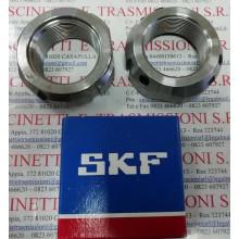 Ghiera KMT 10 SKF 50x75x25 Weight 0,3826 KMT10,KMT-10