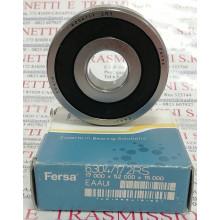 Cuscinetto 6304/17 2RS FERSA 17x52x15