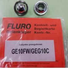 Cuscinetto GE 10 FW/GEG 10 C Fluro 10x22x12 Weight 0,02
