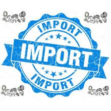 Cuscinetto HM 89249/HM 89210 Import 36,512x79,375x29,37