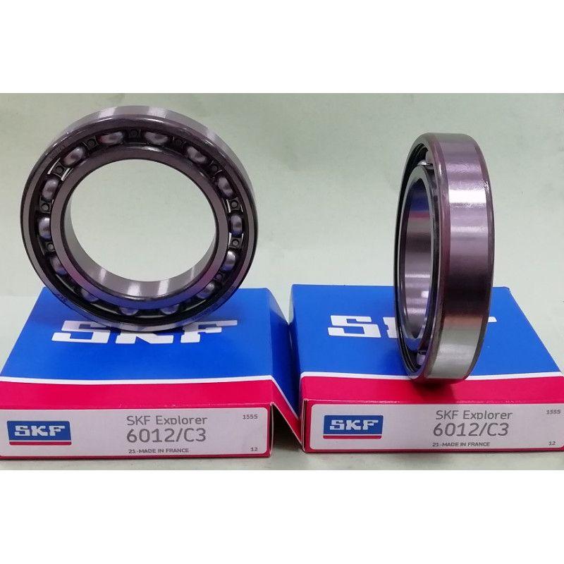 Cuscinetto 6012/C3 SKF 60x95x18 Weight 0,3947 6012C3