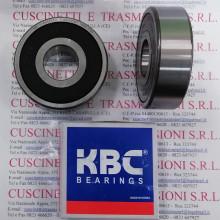 Cuscinetto B25-157A1HL1DDTA2AHCX14G101 (F-845857.KL) KBC (25x68x21)