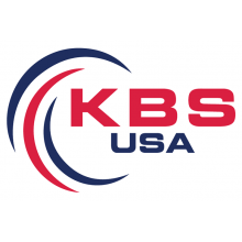 Supporto in acciaio stampato ritto SBPP202 con flangia a ponte KBS/USA