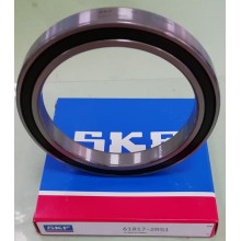 Cuscinetto 61817-2RS1 SKF 85x110x13 Weight 0,2604 618172RS,61817-2RSR-HLC,6817-2RS,6817-2RS,61817-2RS,61817-2RS1,