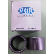 Cuscinetto DL 3520 Nadella (35x43x20) Weight 0,040