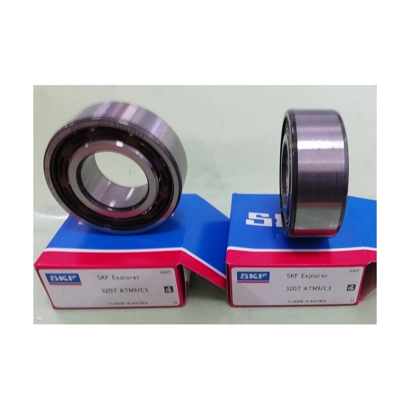 Cuscinetto 3207 ATN9/C3 SKF 35x72x27 Weight 0,434 3207C3,3207ATN9C3,
