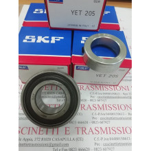 Cuscinetto YET 205 SKF 25x52x31 Weight 0,187 YET205,