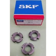 Ghiera KM 0 SKF 10x18x4 Weight 0,0046 KM0