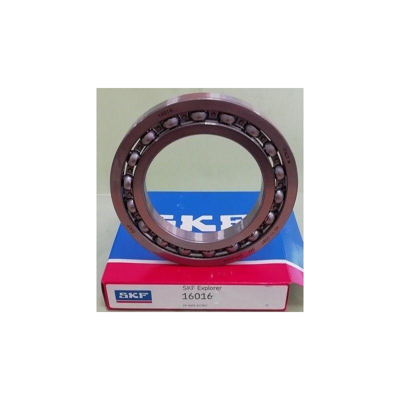 Cuscinetto 16016 SKF 80x125x14 Weight 0,5927 16016